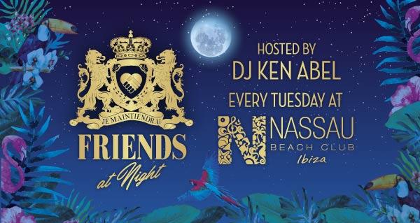 Evento Nassau